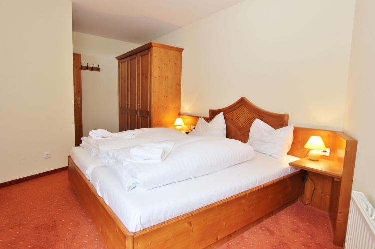 Holiday homeAustria - Salzburg: Mittenwald Top 1  [4]