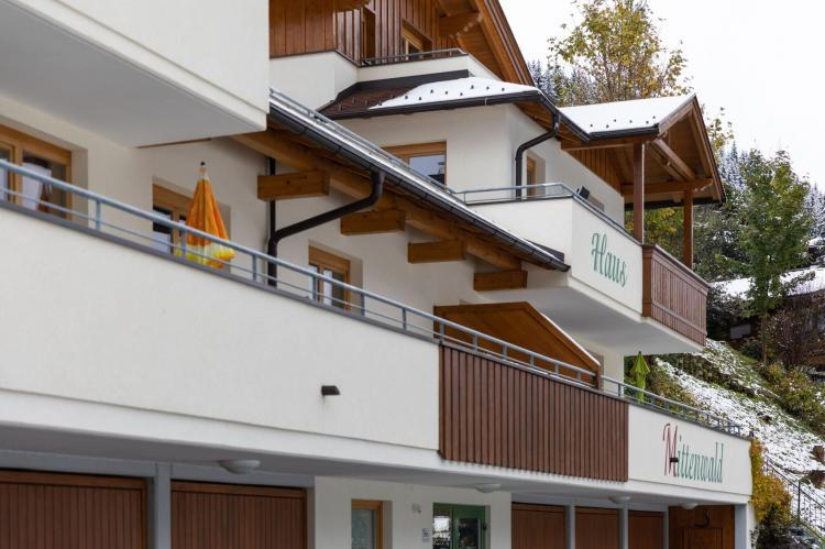 Holiday homeAustria - Salzburg: Mittenwald Top 2  [7]