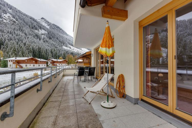Holiday homeAustria - Salzburg: Mittenwald Top 2  [43]