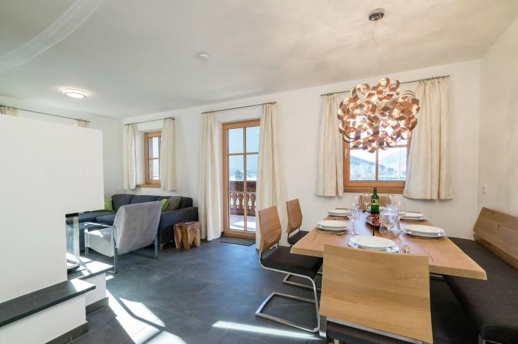 Holiday homeAustria - Salzburg: Residenz Hollersbach Top 13  [8]