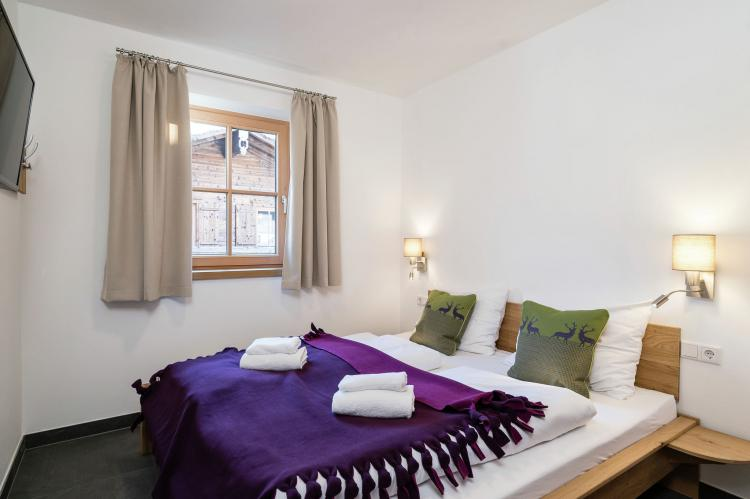 Holiday homeAustria - Salzburg: Residenz Hollersbach Top 13  [3]