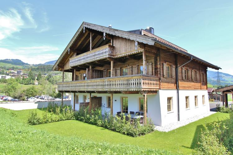 Holiday homeAustria - Salzburg: Residenz Hollersbach Top 13  [1]