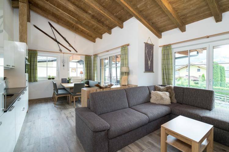 Holiday homeAustria - Salzburg: Luxury Tauern Suite Walchen Kaprun 4  [11]