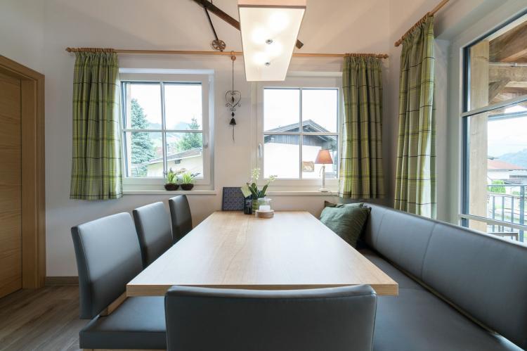 Holiday homeAustria - Salzburg: Luxury Tauern Suite Walchen Kaprun 4  [7]