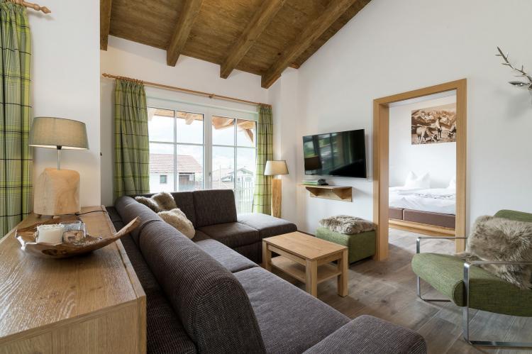 Holiday homeAustria - Salzburg: Luxury Tauern Suite Walchen Kaprun 4  [8]