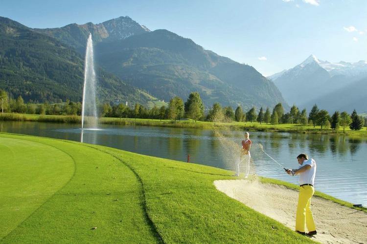 Holiday homeAustria - Salzburg: Luxury Tauern Suite Walchen Kaprun 4  [36]