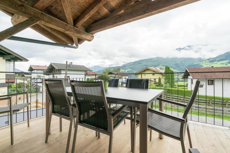 Holiday homeAustria - Salzburg: Luxury Tauern Suite Walchen Kaprun 4  [25]
