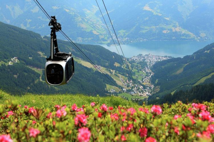 Holiday homeAustria - Salzburg: Luxury Tauern Suite Walchen Kaprun 4  [35]