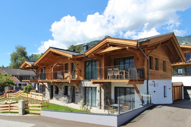 Holiday homeAustria - Salzburg: Luxury Tauern Suite Walchen Kaprun 4  [2]