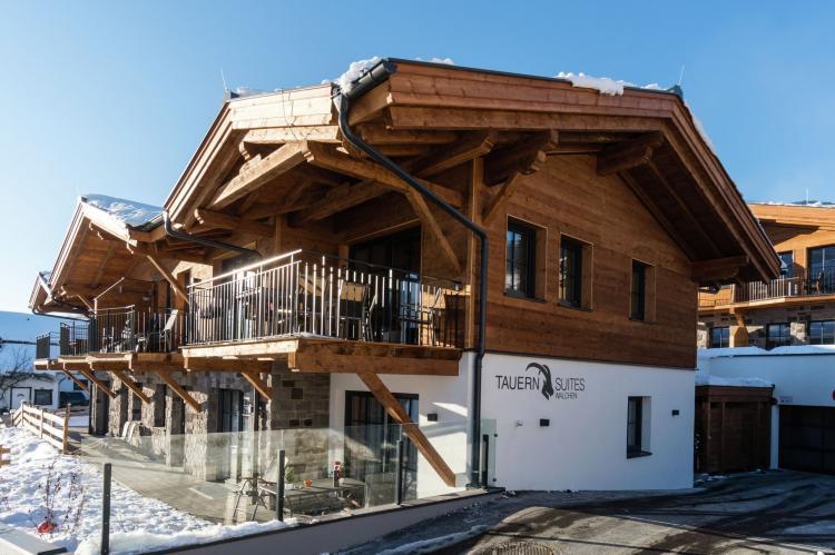 Holiday homeAustria - Salzburg: Luxury Tauern Suite Walchen Kaprun 4  [5]