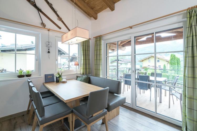 Holiday homeAustria - Salzburg: Luxury Tauern Suite Walchen Kaprun 4  [9]