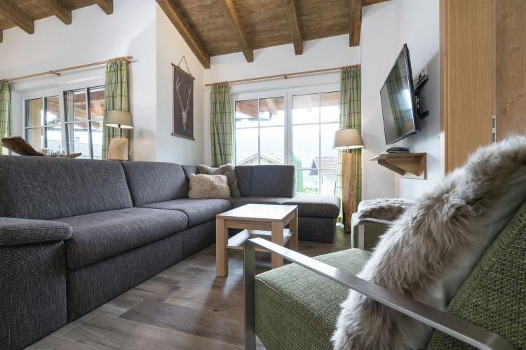 Holiday homeAustria - Salzburg: Luxury Tauern Suite Walchen Kaprun 4  [10]