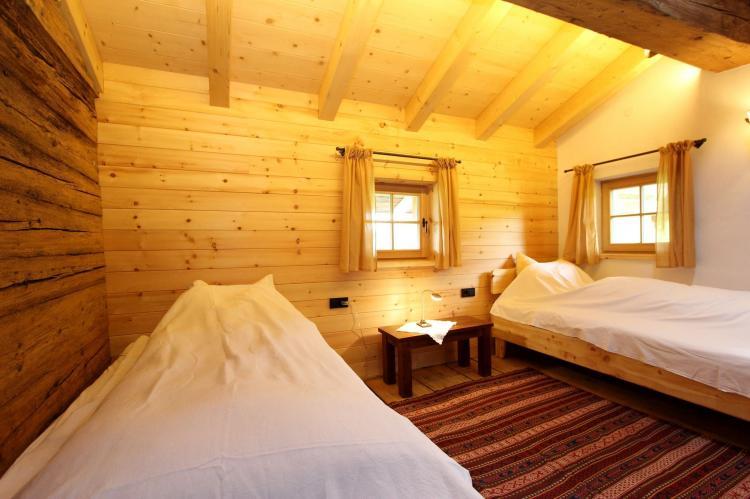 Holiday homeAustria - Tirol: Berghof Webern  [16]