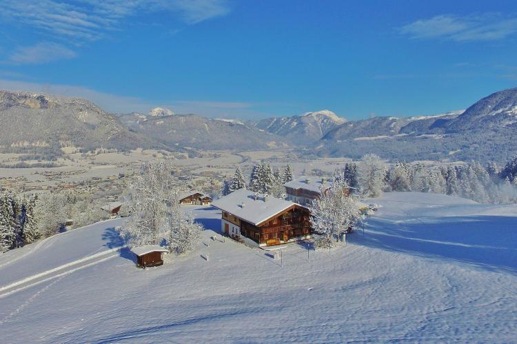 Holiday homeAustria - Tirol: Berghof Webern  [6]