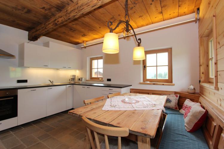 Holiday homeAustria - Tirol: Berghof Webern  [11]