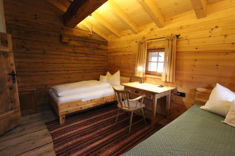 Holiday homeAustria - Tirol: Berghof Webern  [18]