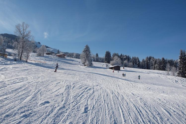 Holiday homeAustria - Tirol: Berghof Webern  [7]