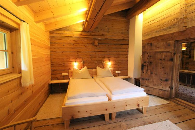 Holiday homeAustria - Tirol: Berghof Webern  [4]