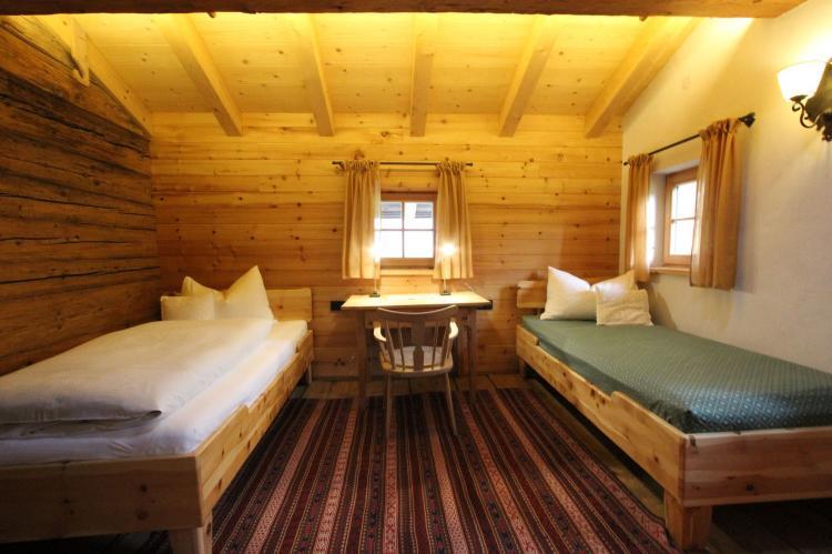 Holiday homeAustria - Tirol: Berghof Webern  [17]