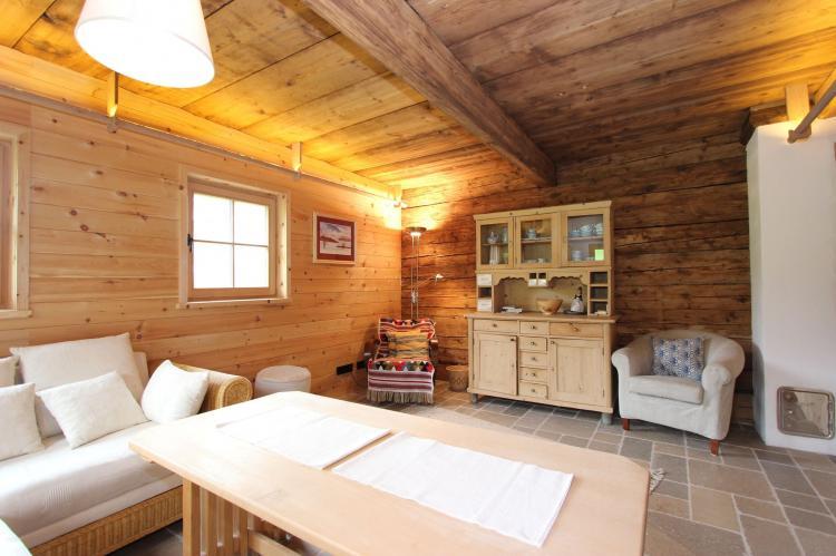 Holiday homeAustria - Tirol: Berghof Webern  [10]