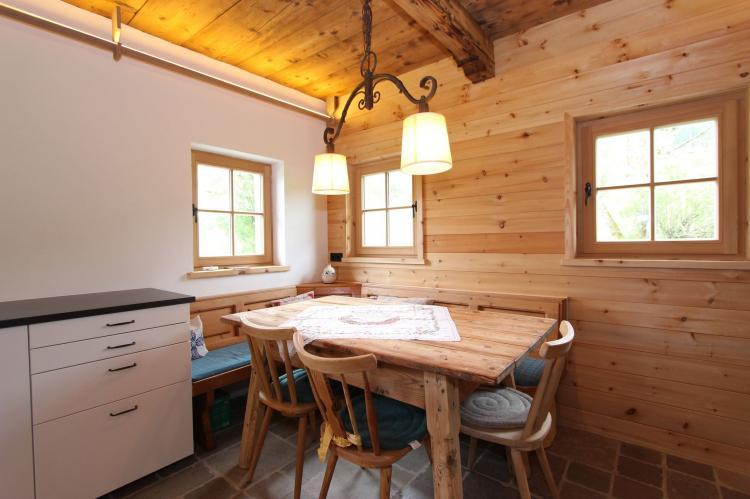 Holiday homeAustria - Tirol: Berghof Webern  [2]