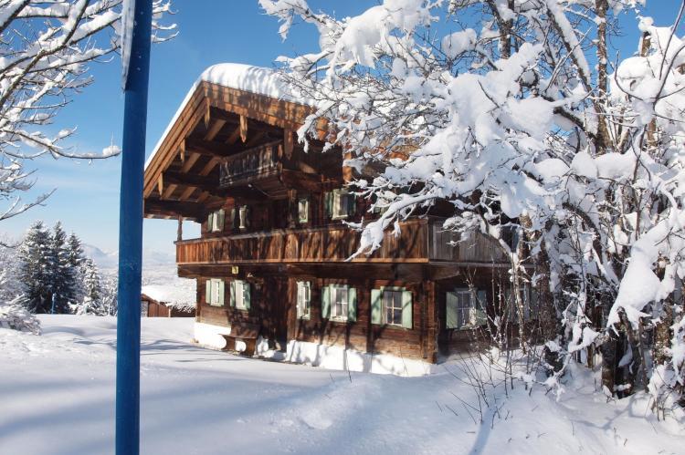 Holiday homeAustria - Tirol: Berghof Webern  [5]