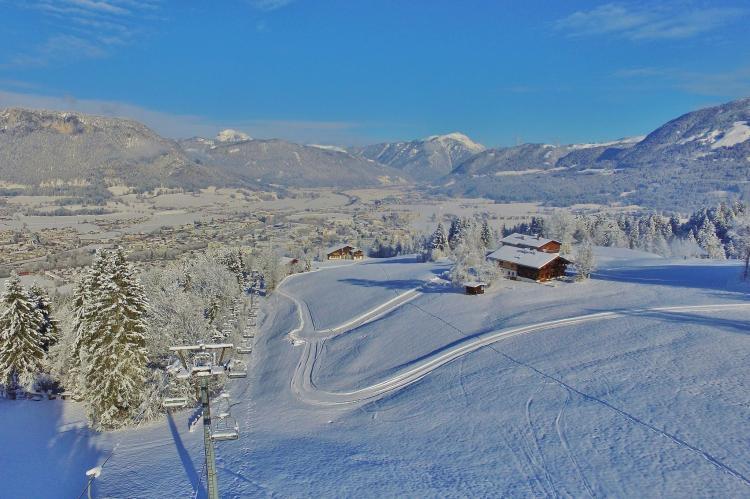 Holiday homeAustria - Tirol: Berghof Webern  [28]