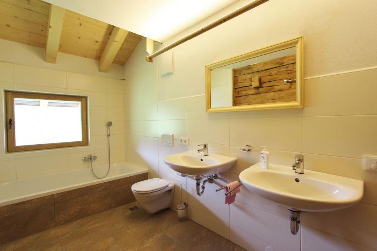 Holiday homeAustria - Tirol: Berghof Webern  [20]