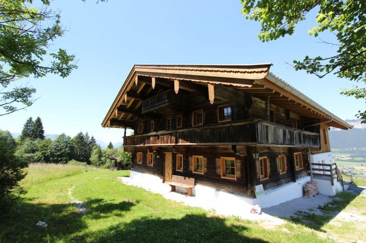 Holiday homeAustria - Tirol: Berghof Webern  [24]