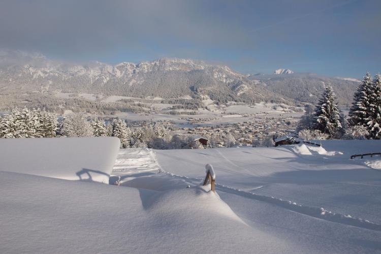 Holiday homeAustria - Tirol: Berghof Webern  [30]