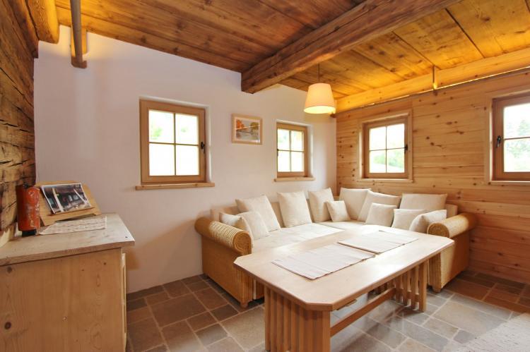 Holiday homeAustria - Tirol: Berghof Webern  [9]