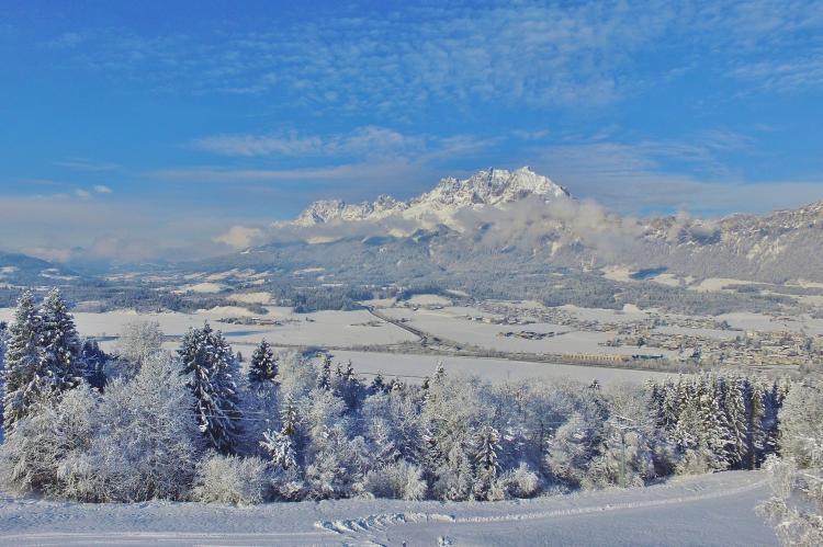Holiday homeAustria - Tirol: Berghof Webern  [8]