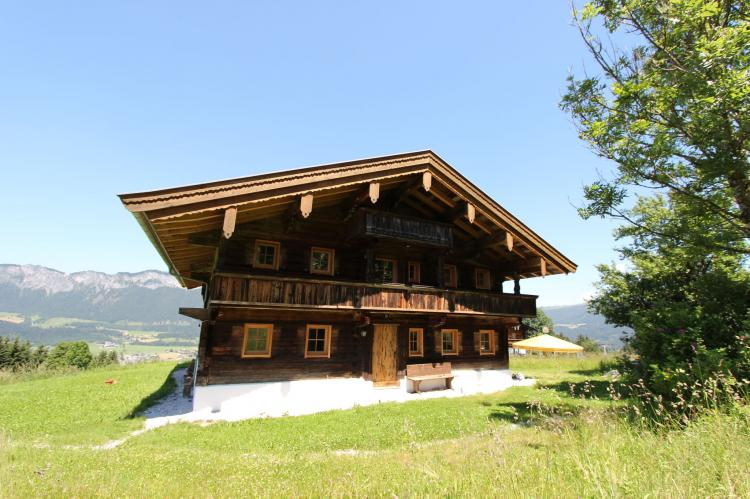Holiday homeAustria - Tirol: Berghof Webern  [23]