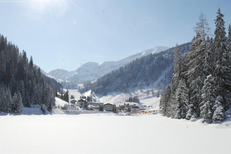 VakantiehuisOostenrijk - Salzburgerland: Ingrid  [31]