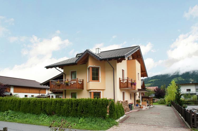 VakantiehuisOostenrijk - Salzburgerland: Ingrid  [1]