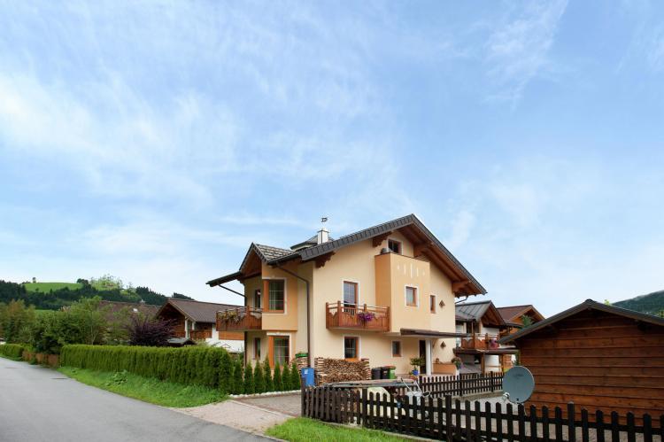 VakantiehuisOostenrijk - Salzburgerland: Ingrid  [2]