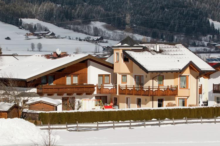 VakantiehuisOostenrijk - Salzburgerland: Ingrid  [6]