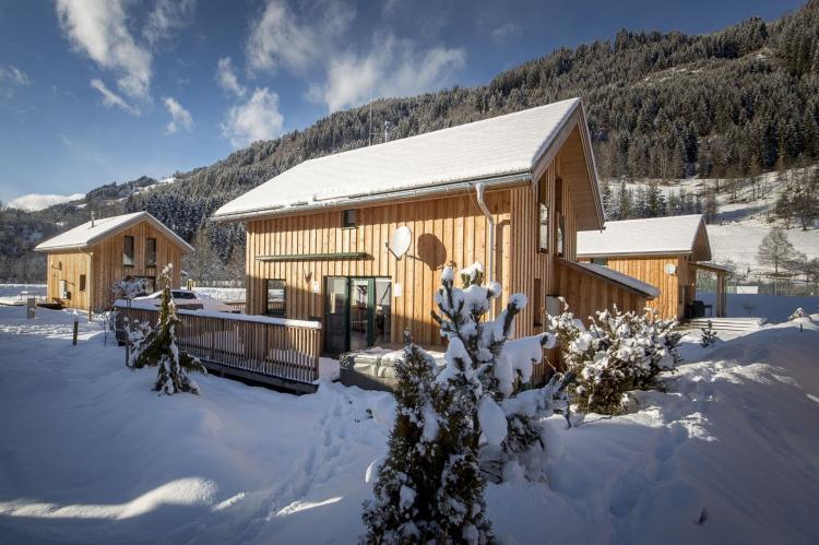 VakantiehuisOostenrijk - Steiermark: Chalet Eulennest 19  [5]