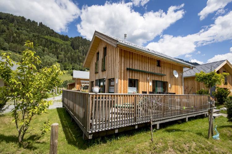 VakantiehuisOostenrijk - Steiermark: Chalet Eulennest 19  [2]