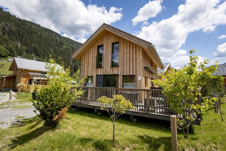 VakantiehuisOostenrijk - Steiermark: Chalet Eulennest 19  [1]