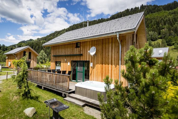 VakantiehuisOostenrijk - Steiermark: Chalet Eulennest 19  [3]