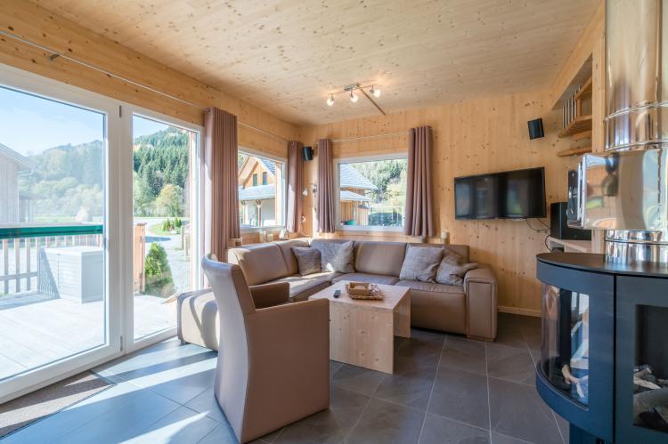 VakantiehuisOostenrijk - Steiermark: Chalet Eulennest 19  [6]