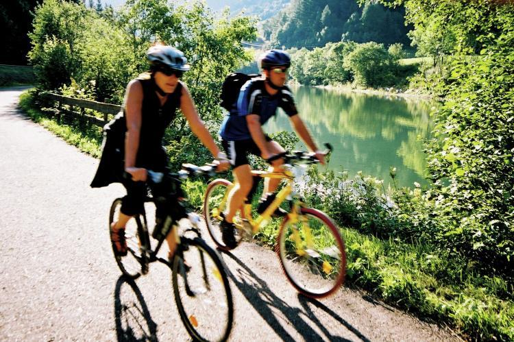 VakantiehuisOostenrijk - Steiermark: Chalet Eco 70 Deluxe  [21]