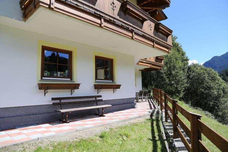 FerienhausÖsterreich - Salzburgerland: Alpensteinbock Saalbach L  [38]