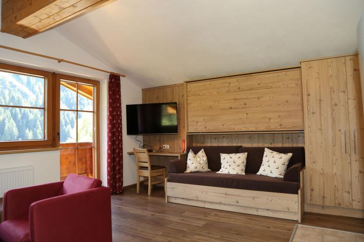 FerienhausÖsterreich - Salzburgerland: Alpensteinbock Saalbach L  [7]