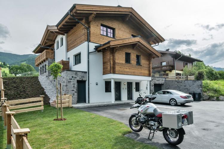Holiday homeAustria - Salzburg: Chalet Schneelowe XL  [2]