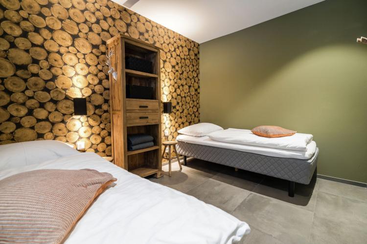 Holiday homeAustria - Salzburg: Chalet Schneelowe XL  [22]