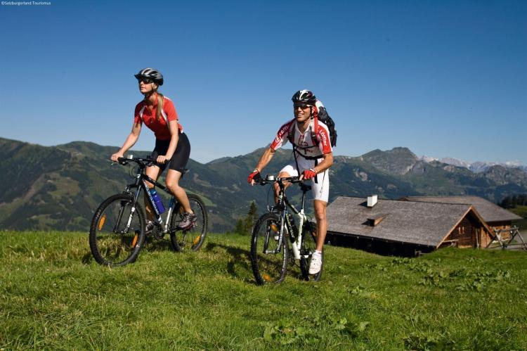 Holiday homeAustria - Salzburg: Chalet Schneelowe XL  [28]