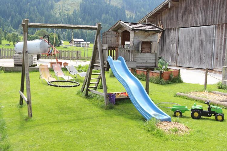 Holiday homeAustria - Salzburg: Sylvia  [27]