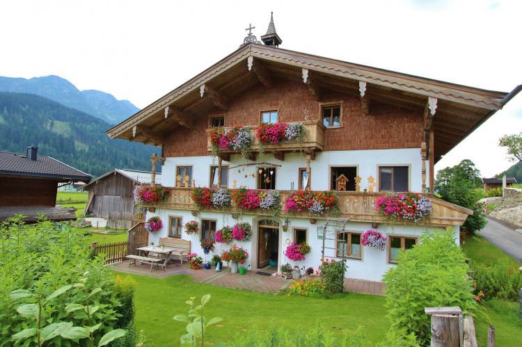Holiday homeAustria - Salzburg: Sylvia  [2]